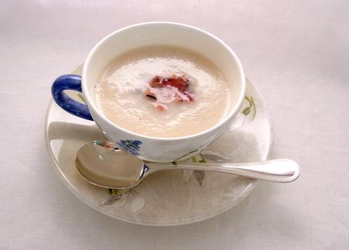 カブスープ